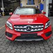 Mercedes Benz GLA AMG