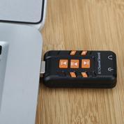 Sound Card Adapter USB 8.1