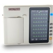 ECG 3 Channel Intepretasi Meditech EKG-3A