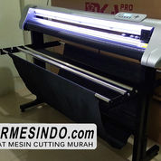PRINTER CUTTING STICKER MURAH JEMBER