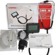 Multifungsi Stetoskop Digital Contec CMS-M