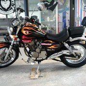 Sanex Mesin Tiger 200 Cc