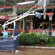 Ring Basket Portabel - Bisa Dilipat- Model BSP-01