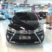 Yaris S Trd New At 2015 Hitam