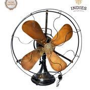 Fan Desk GE Antique