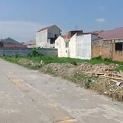 Tanah Kavling Murah Di Cluster Kelapa Gading Jl. Kelambir V Medan