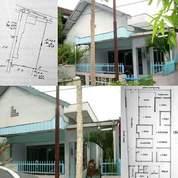 Rumah LB.150m2 LT.180m2 Dalam Kota Dekat Stadion Mandala Krida