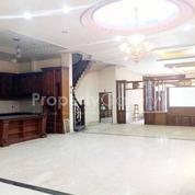 Villa Komplek Grand Polonia (Jalan Perhubungan Udara) Medan