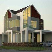 Barindra Sulfat (Rumah Villa 2 Lantai)