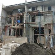 Rumah Baru Rungkut Barata Gress 2 Lantai (Ready April 2019)