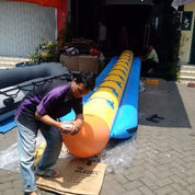 Banana boat 1000 NW Model Panjang