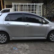 Toyota Yaris E 2013