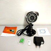 Camera Cctv Micro Sd Cctv Memory Micro Tanpa Dvr Outdoor Original