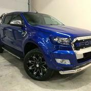 Ford Ranger Limited 1 4x4 DCab Thn 2017