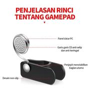 Baru Original KINO M6 Aksesoris Game Mobile Legend Joystick Mobile