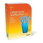 Microsoft Office Home And Bussines 2010