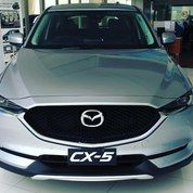 CX-5 TOURING SILVER 2018 LIMITED