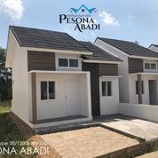 Rumah Di Jakabaring Palembang, Pesona Abadi