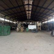 Gudang/Pabrik Strategis Di Raya Narogong, Bekasi