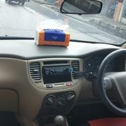 Mobil Kia Rio 2012