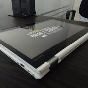 Laptop Gaming Hybrid 2 In 1, Lenovo Yoga 510, 14inch, Core I5, Radeon Graphic 2GB, 8GB DDR4, 1TB HDD