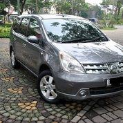 Nissan Grand Livina 1.8 XV AT 2009,Tawaran Hemat Untuk Keluarga