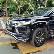 Bodykit All New Pajero Model Ativus