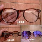 Kacamata Preloved Mantap Mulusss