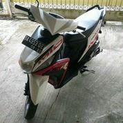 Yamaha Mio M3 2015