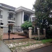 Rumah Besar Di Giri Loka Bsd