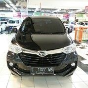 Xenia R Dlx At 2016 Hitam