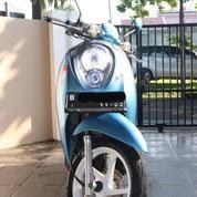 Honda Scoopy 2012, Nego Tipis MANTAP