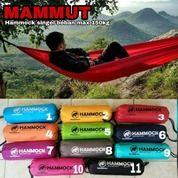 Hammoc / yuna / empat Tidur Gantung