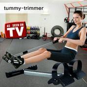 Tummy Trimmer - Alat Olah Raga Fitness Pembentuk Tubuh Ideal