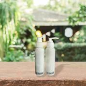 Body Lotion Parfume