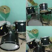 Drum Rolling Murah Meriah