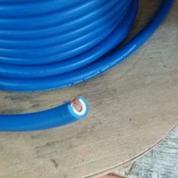 Welding Cable 5 Meter / Kabel Las Full Tembaga 16mm 16 Mm