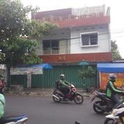 Ruko Depan Pasar Lempuyangan