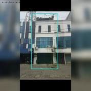 Ruko STRATEGIS LANGKA Ngagel Jaya Indah