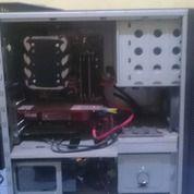 1set Komputer Gamming