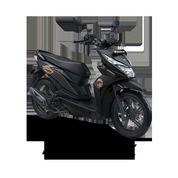 Motor Honda Beat Street