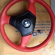 Stir Mobil BMW E31 E34 E36 M Z3 E38 E39 Airbag Slip Ring Copotan By UK
