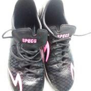 Specs Acc Exocet In Black/Magenta Pink