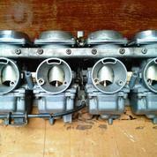 Yamaha XJR1200 Karburator