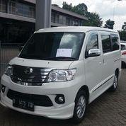 Deny Travel Shuttle Travel Service Cianjur - Jakarta - Bandara