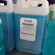 Kenli Shampoo Mobil / Motor Murah