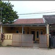 Rumah Second Minimalis Di Perumahan Pabuaran Asri Cibinong Bogor
