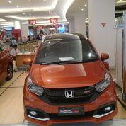 New Honda Promo Sblm Bunga Naik