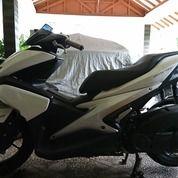Yamaha Aerox S-Version 185 Cc (26k Nego Tips)