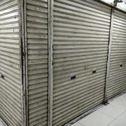 Kios Pasar Pagi Mangga Dua Gandeng 2 Murah Lantai Semi Basement